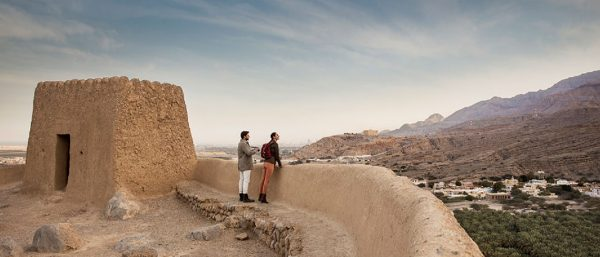 Ras Al Khaimah Focuses on Tourism Product Development | Rooster PR