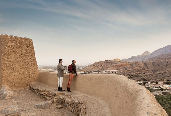 Ras Al Khaimah Focuses on Tourism Product Development as International Visitors Increase by 14%