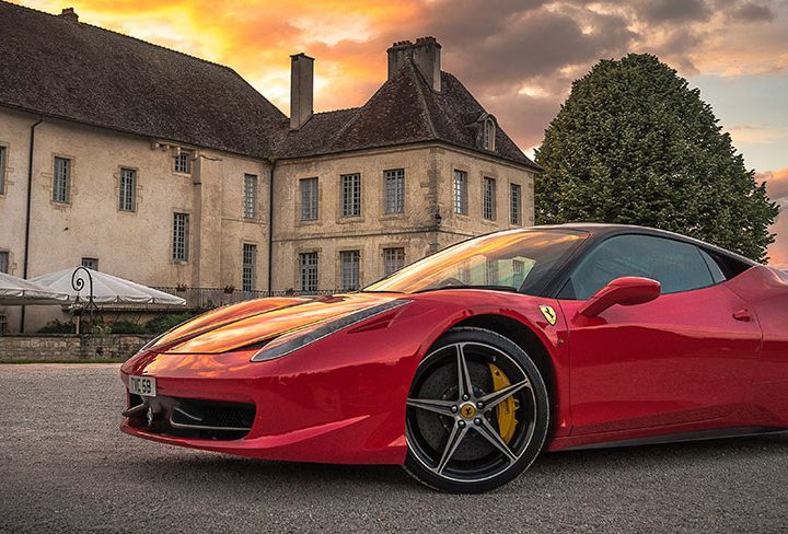 Widest Collection of Luxury Cars Now Available to Hire Across Europe