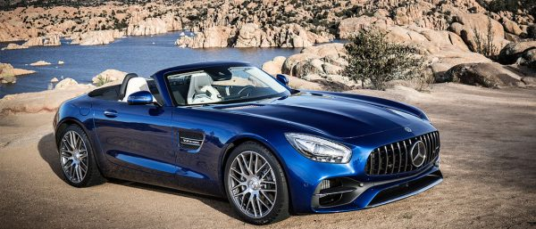 Vroomerz Luxury Car to Hit €1M Euros by End of 2018 by RoosterPR