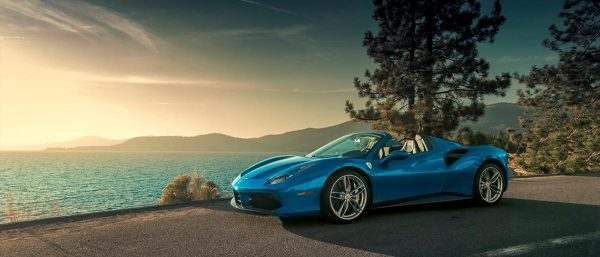 Vroomerz Widest Selection of Luxury Car by RoosterPR