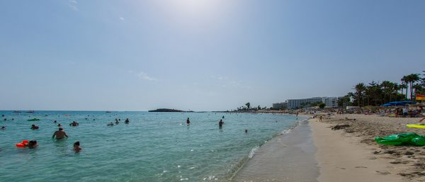 Cyprus Tourist Organisation 10 Beaches You Must Visit by RoosterPR