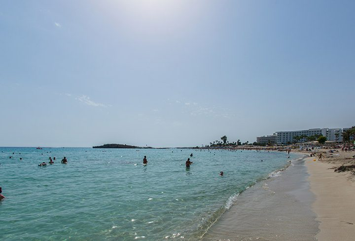 10 Cyprus Beaches You Must Visit