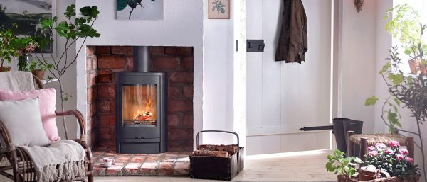 Contura Get Your Stove & Chimney Ready This Winter by RoosterPR