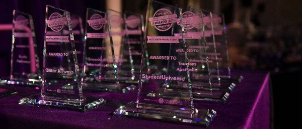 Student Universe Crowned Best Youth Travel Agent 2018 by RoosterPR