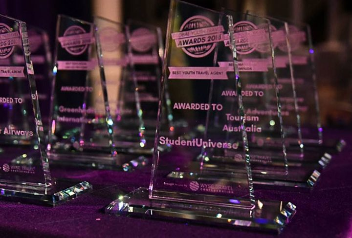 StudentUniverse Crowned Best Youth Travel Agent 2018