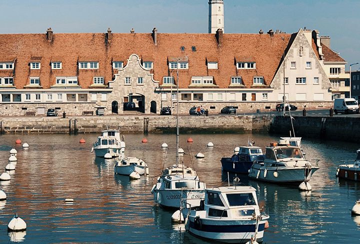 DFDS Launches 'See Ports' Campaign to Encourage UK Travellers to Visit French Port Towns