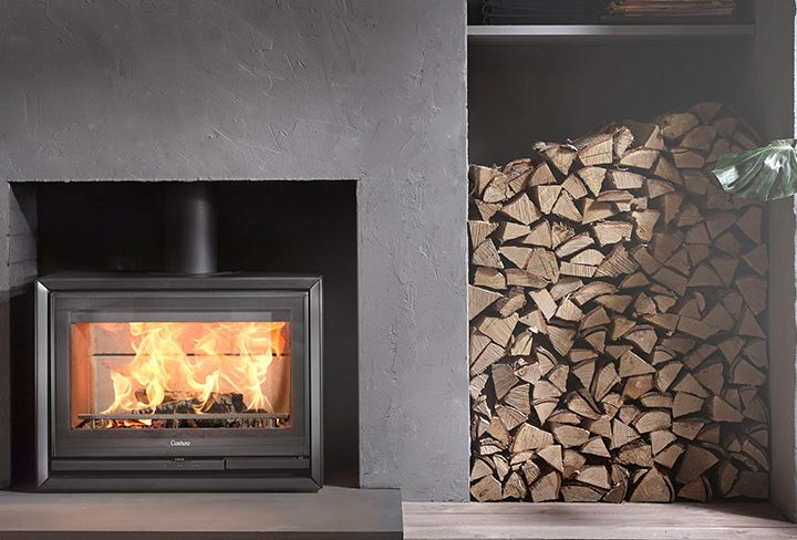 Choose the Right Wood, Use it Correctly and Store it Safely