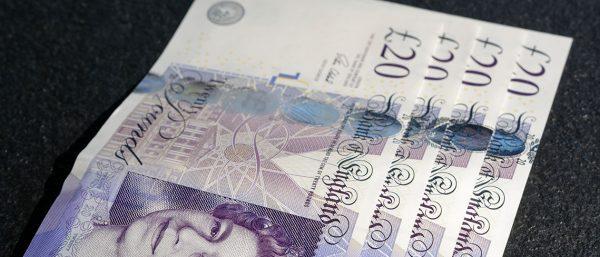 ECA UK Salaries Set To Rise In 2019 by RoosterPR