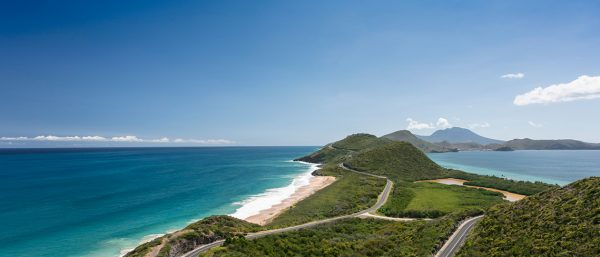 St. Kitts Wins At Caribbean Media Travel Awards by RoosterPR