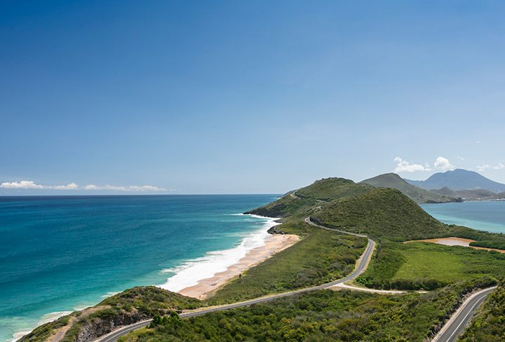 St. Kitts Wins at Caribbean Travel Media Awards