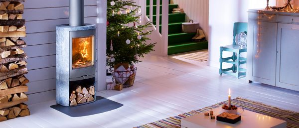 Contura Use the Wood Burner to Warm Your Home With Welcoming Scents by RoosterPR