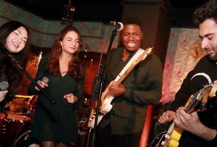 London Community Raises over £2,500 for Local Homeless Charity Through Christmas Concert