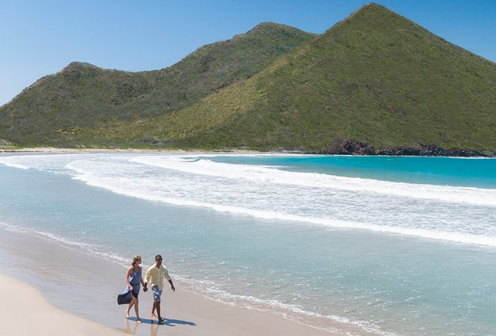 Five Reasons to Visit St. Kitts in 2019
