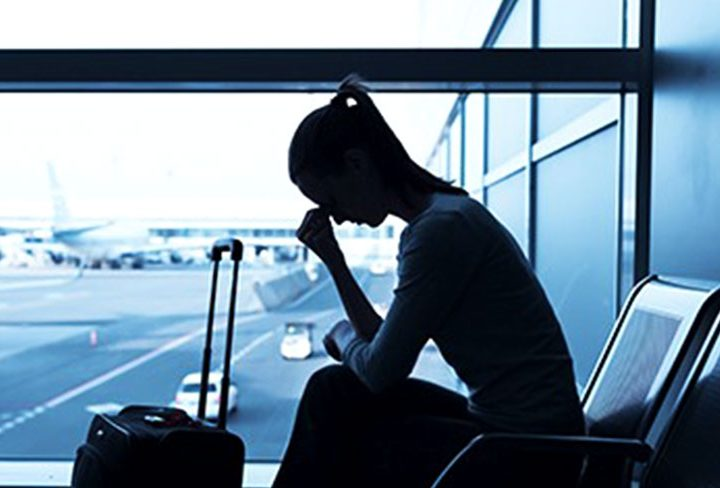 7 Ways to Deal with Airport Anxiety