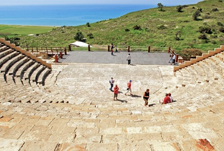 Seven Must See Cultural Sites in Cyprus