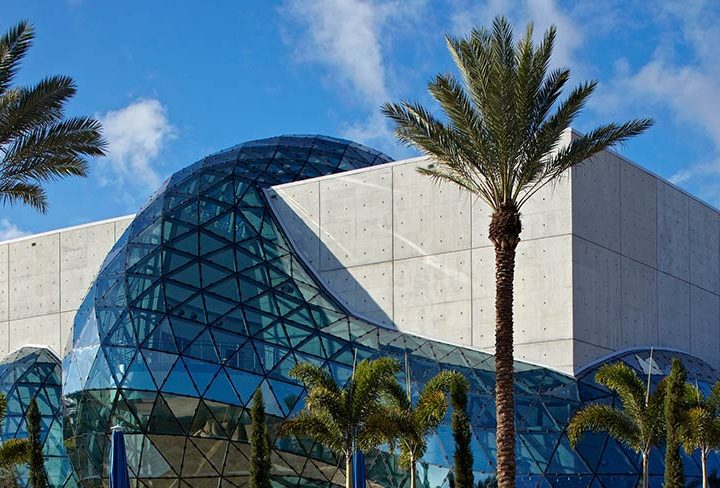 Experience a Museum Mecca in St. Pete/Clearwater, Florida