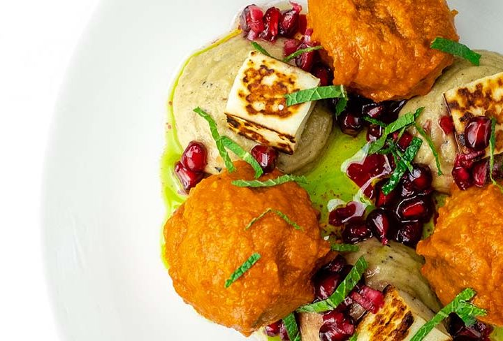 Scottish Cheese Lovers Rejoice: London's Sell-Out Halloumi Pop-Up Comes to Edinburgh