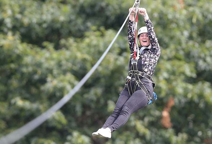 Zip Now Lines Up Rooster PR to Make London Fly This Summer