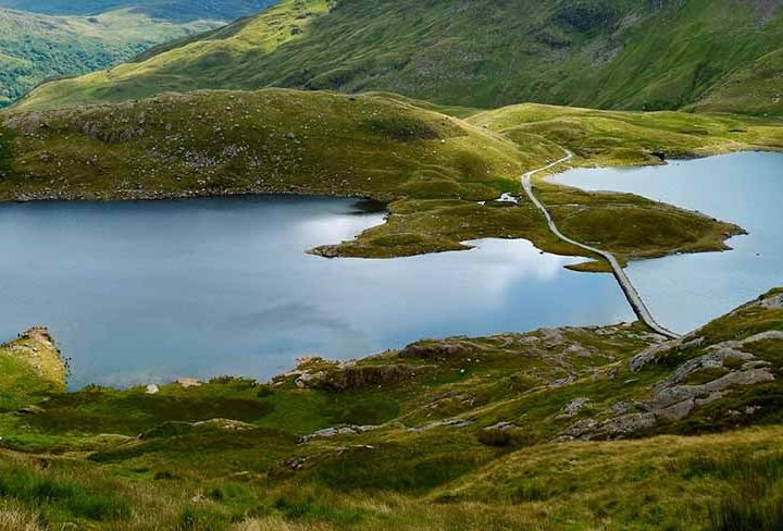 Discover The Best of British National Parks With Camptoo