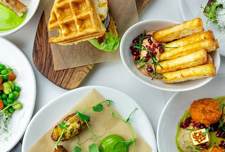 Cheese Lovers Rejoice: London's Sell-Out Halloumi Pop-Up Embarks on a UK Tour
