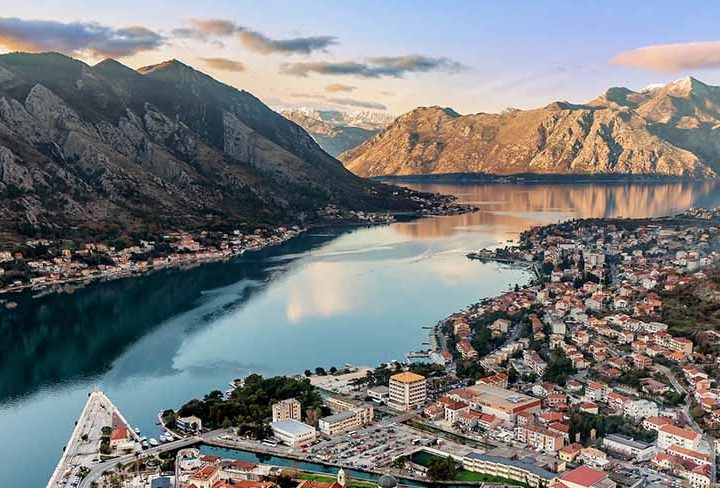 MedSailors Puts Montenegro Route to Sea