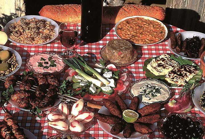 Meze Must-Haves: 10 Dishes to Dazzle Your Dinner Guests, Cypriot Style!