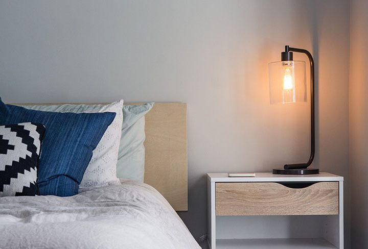 Update Your Bedroom This Bank Holiday for a Better Night's Sleep