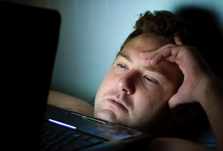 Sleepless Britain: Two-Thirds of Brits Kept Awake at Night by Worries