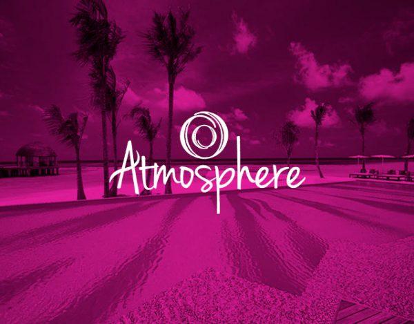 atmosphere sending 1 in 5 travel PR by RoosterPR