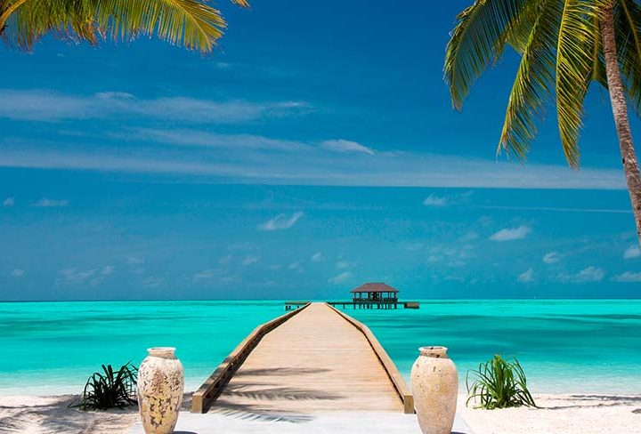 Atmosphere Hotels & Resorts Welcomes one in every 5.5 Britons Visiting the Maldives