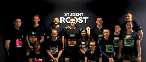 StudentRoost-Birmingham'sBest:StudentRoostCloseToRaising£30KForCharityAheadofThreePeaksChallenge-RoosterPR