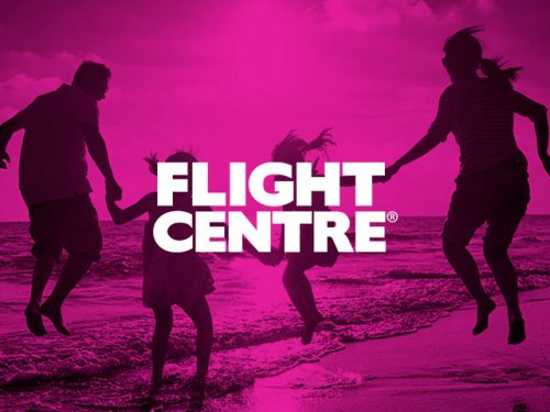 Flight-Centre-Media relations and Travel PR-RoosterPR