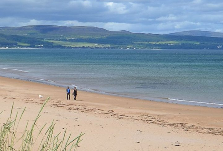 Beaches, History and Beer: Where the East Coast of Scotland Meets the West Coast of Florida