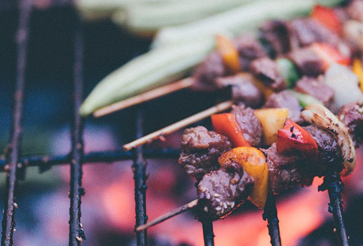 We're Set for a Scorcher so Sharpen your BBQ Skills to Impress this Spring