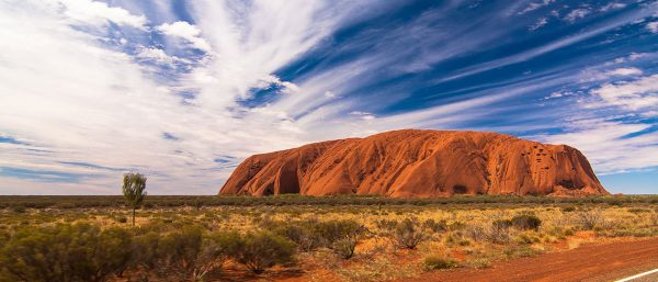 Student Universe Boosting Awareness of Australia's Northern Territory by Rooster PR