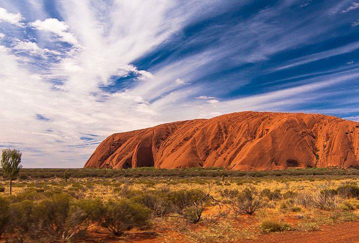 StudentUniverse Launches Inspiring Marketing Challenge to Boost Awareness of Australia's Northern Territory