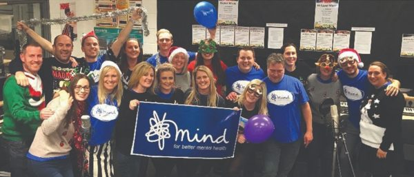 Flight Centre Raises £200,000 For Mind by Rooster PR