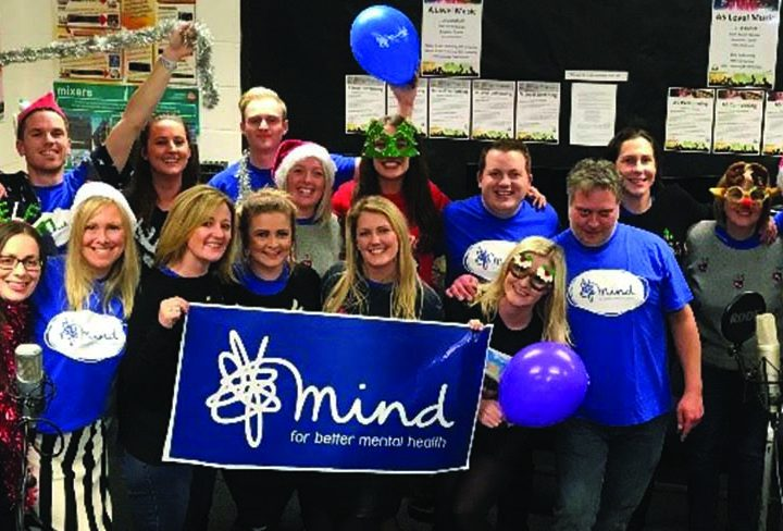 Flight Centre UK Raises £200,000 For Mind