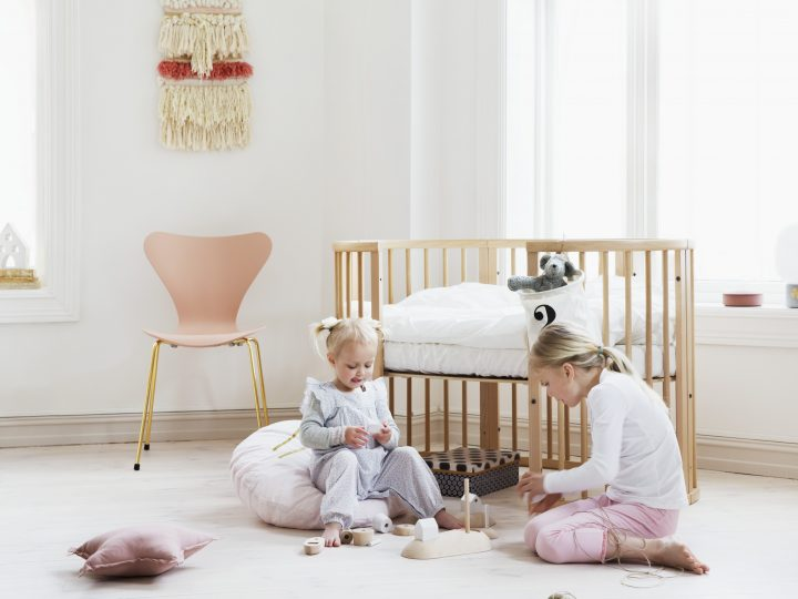 Sleep Tips For Children From the Experts At Stokke