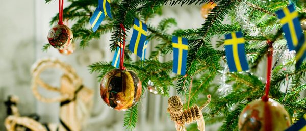 Contura - Have a very Scandi Christmas by RoosterPR