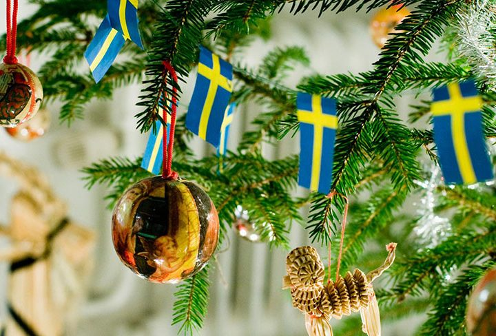 Have a Very Scandi Christmas