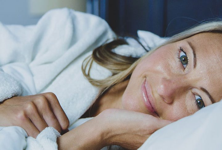 Tempur Sleep Tips to Tackle SAD