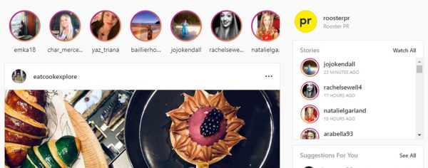How To Save Instagram Story UGC