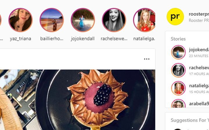 How To Save Down Instagram Story UGC