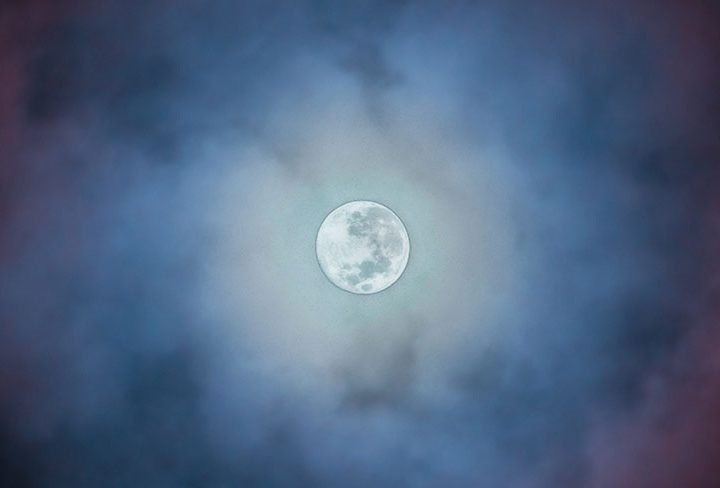 Can the Moon Affect Sleep?