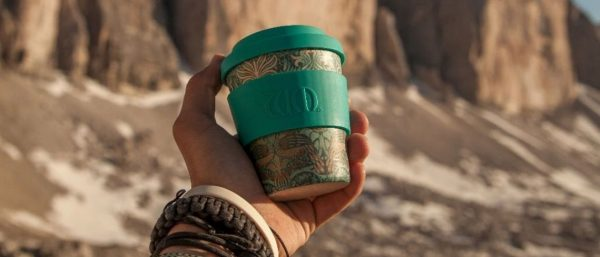 Eccoffee Cup and ITV Join Forces by Rooster PR