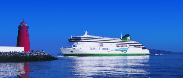 Irish nFerries Appoints Rooster PR