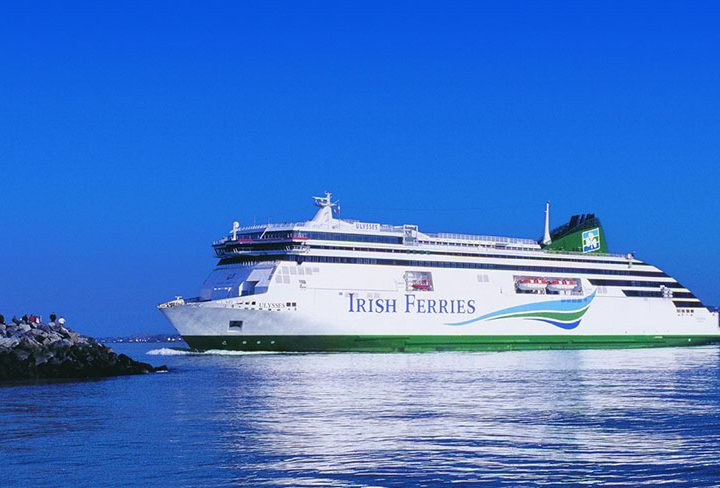 Irish Ferries Appoints Rooster to Navigate PR Activity