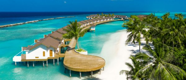 Atmosphere Kanifushi Maldives Unveils New Overwater Villas by Rooster PR
